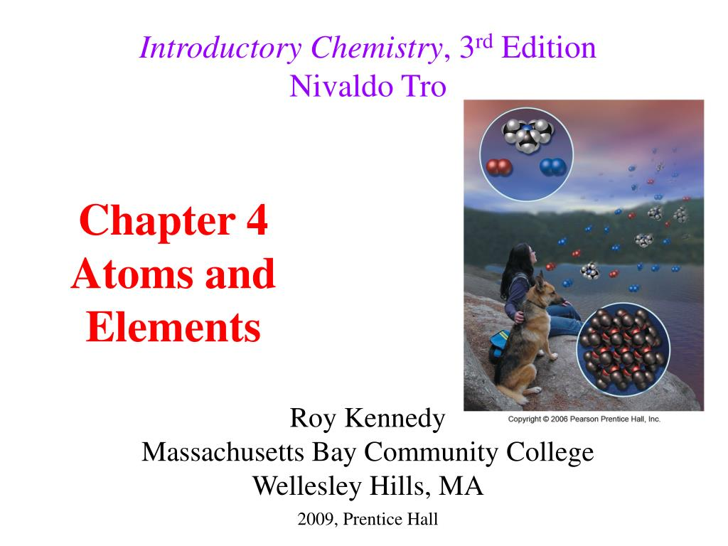 introductory chemistry 3 rd edition nivaldo tro l.