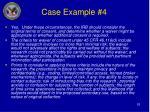 case example 453