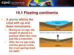19 1 floating continents25