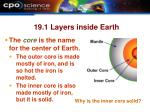 19 1 layers inside earth16