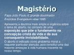 magist rio27