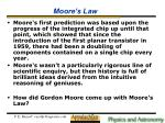 moore s law14