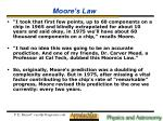moore s law15