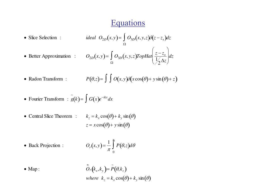 equations l.
