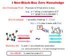 i non black box zero knowledge9