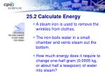 25 2 calculate energy32