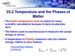 25 2 temperature and the phases of matter21