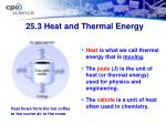 25 3 heat and thermal energy36