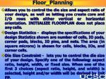 floor planning21