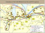 coincidence of the north midland lexical line and ncs isoglosses