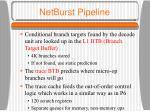 netburst pipeline31
