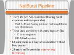 netburst pipeline32