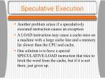 speculative execution13