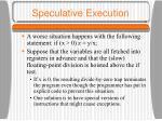 speculative execution14