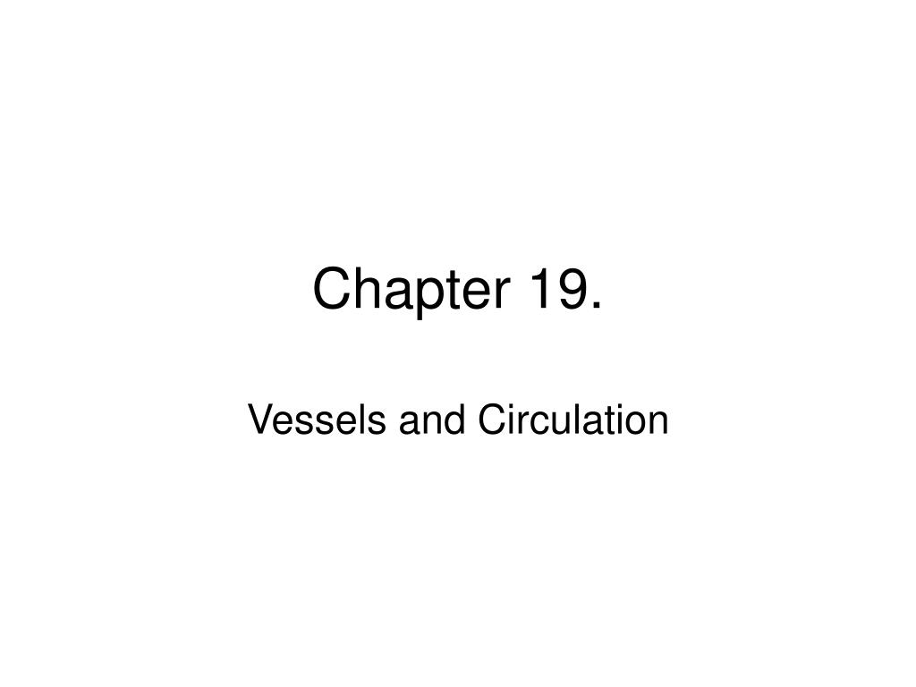 chapter 19 l.