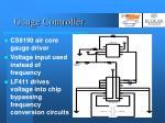 gauge controller