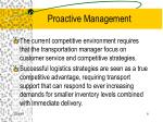 proactive management8