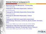 biblioteki publiczne i pedagogiczne 3