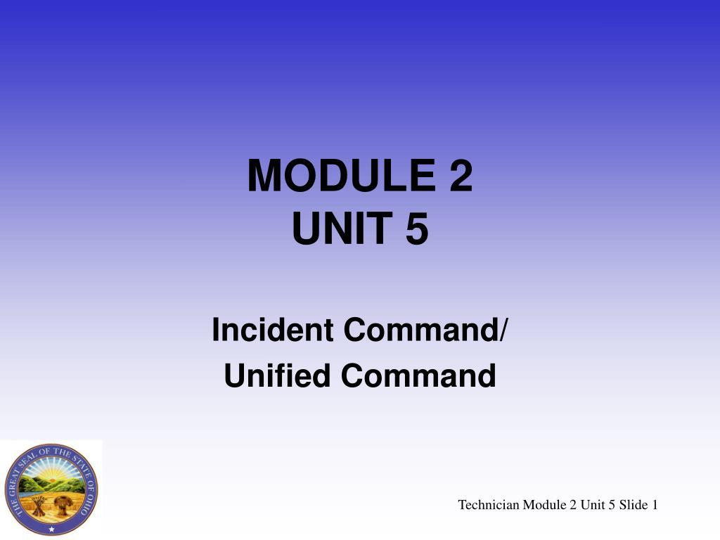 module 2 unit 5 l.