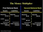the money multiplier23