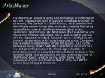 atlasmaker