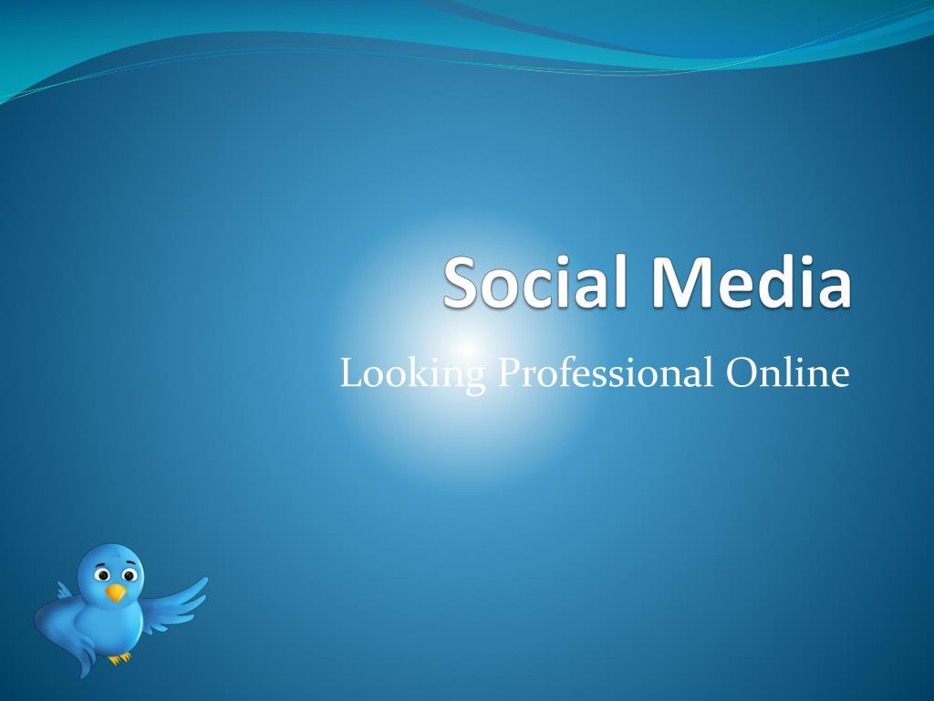 social media l.