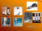 ankle foot orthotics afo