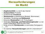 herausforderungen im markt3