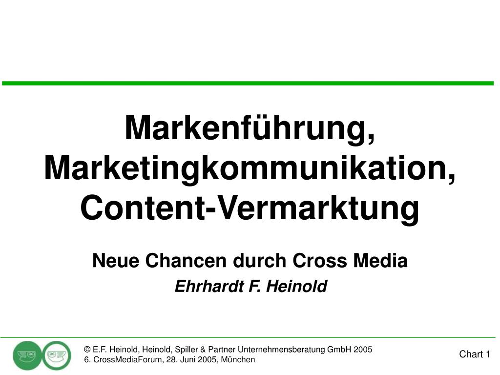 markenf hrung marketingkommunikation content vermarktung l.
