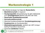 markenstrategie 1