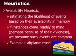 heuristics12