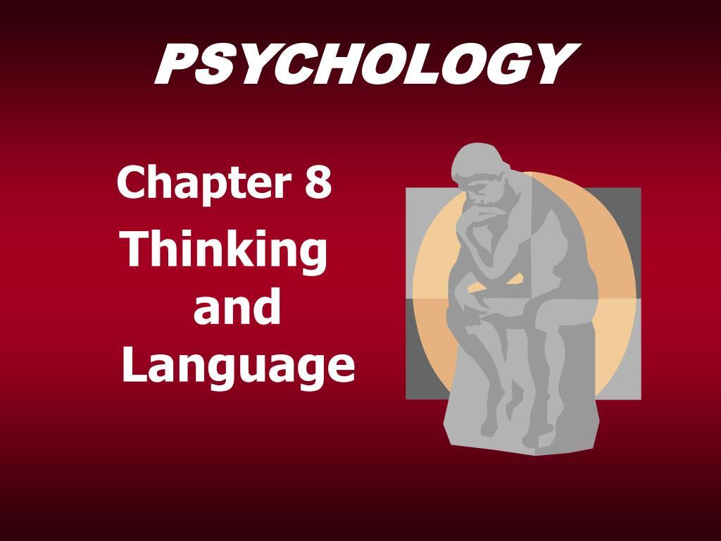 psychology l.