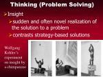 thinking problem solving15