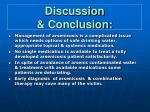 discussion conclusion