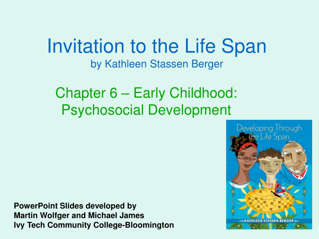 invitation to the life span by kathleen stassen berger l.