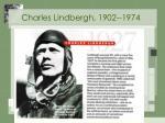 charles lindbergh 1902 1974