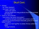 skull cont34