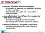 slt data services
