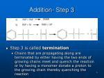 addition step 3