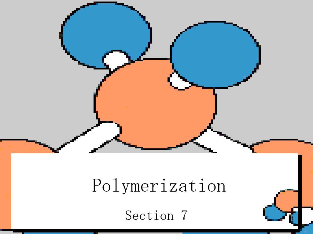polymerization l.
