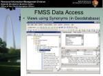 fmss data access27