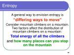 entropy22