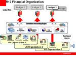 r12 financial organization