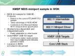 kmdf ndis miniport sample in wdk