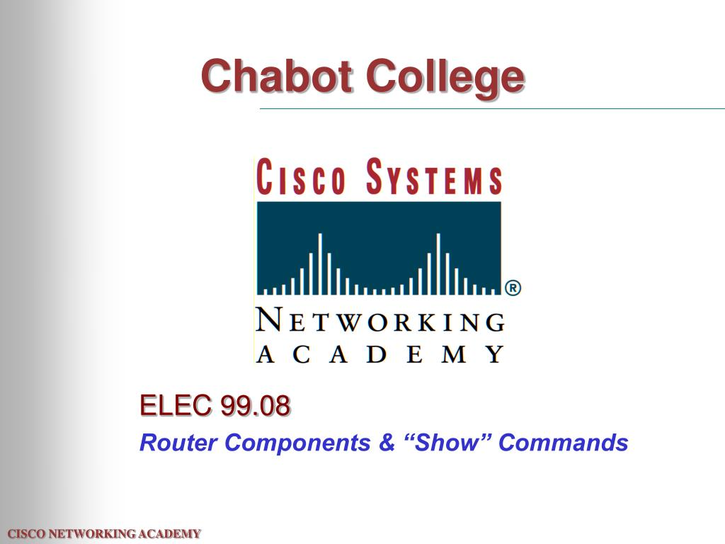 chabot college l.