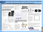 model based real time embedded control software for automotive applications
