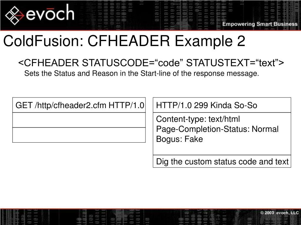 GET /http/cfheader2.cfm HTTP/1.0