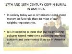 17th and 18th century coffin burial in america3