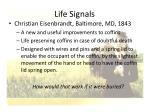 life signals51