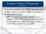 foreign currency transactions slide 4 of 4